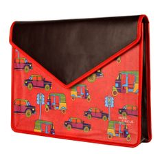 document holders from indiacircus.com.... I love these indiacircus guys!
