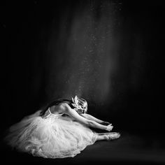 Beautiful! Makes me want to be a ballet dancer