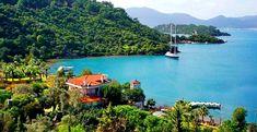 Marmaris Cennet Adası