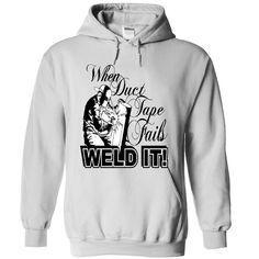 Weld it. Im a Welder