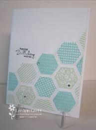 stampin up six sided sampler - Google Search