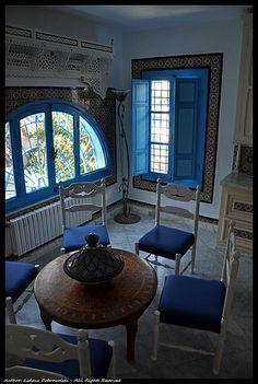 Sidi Bou Said - Tunisia - DSC_1499