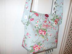 Home made Cath Kidston Bag