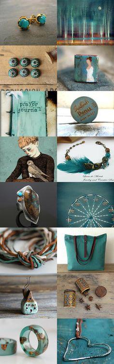 Brave: Dorataya by Gayle on Etsy--Pinned with TreasuryPin.com