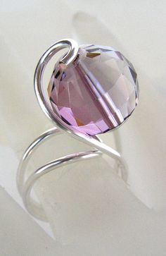 Adjustable Ring made by Horizontal forming method.
