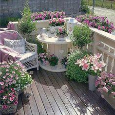 Flower heaven @Monahelen72 Passion4interior
