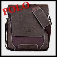 be9864d4b262 Дешевое Фирменный стиль дизайнер старинные мужчины холщовый мешок мода  спорт портфель креста тела бизнес плеча сумки