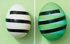 Easter eggs are a really fun and cool way to show off your creative side. But what do you do when your creative juices just aren't flowing? Cool Easter Eggs, Old Ties, Marshmallow Peeps, Easter Egg Designs, Easter Ideas, Chocolate Bunny, Easter Parade, Egg Decorating, Holiday Crafts