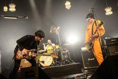 【ライブレポート】[Alexandros]、ウェルアレで見せた「人生は最高になる」という反逆   BARKS Rock Bands, Japanese, Live, Concert, Japanese Language, Concerts