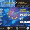 Le samedi 06 avril 2013, la Grande Loge de France (GLDF) en partenariat avec la Grande Loge Traditionnelle Symbolique et Opéra (GLTSO) et la Grande LogeFémi
