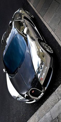 Bugatti Wheels with Stripes