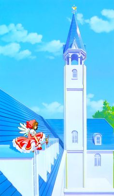 Sakura vio a pororo dijo pororo me disculpó Cardcaptor Sakura, Sakura Kinomoto, Syaoran, Manga Anime, Fanarts Anime, Anime Art, Kawaii Wallpaper, Iphone Wallpaper, Sailor Moon Fond