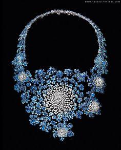 Fractal Necklace!