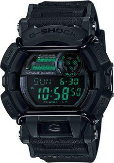 Мужские часы Casio GD-400MB-1E