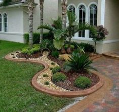 Landscaping Ideas Front Yard Curb Appeal