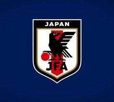 All-New Japan 2018 National Team Logo Revealed Identity Design, Logo Design, Graphic Design Branding, Brand Design, Football Team Logos, National Football Teams, Football Design, Sports Logos, Corporate Branding