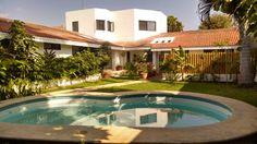 reforma de casa en departamentos, Merida, yucatan