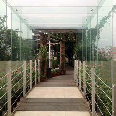 Sky garden on PVJ Bandung
