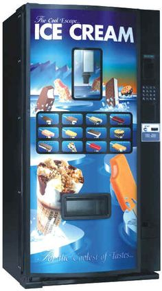 dippin dots machine for sale