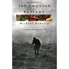 The English Patient: michael ondaatje: Amazon.com: Books