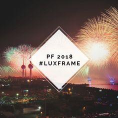LUXframe přeje krásný a šťastný rok 2018 :) Louvre, Building, Frame, Movie Posters, Movies, Art, Picture Frame, Art Background, Films