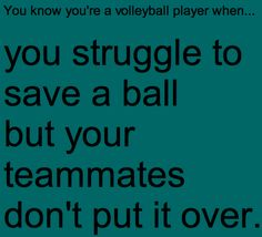 know you're a volleyball player when. that makes me mad & probably almost every volleyball player out there! Volleyball Training, Volleyball Jokes, Volleyball Problems, Volleyball Workouts, Coaching Volleyball, Volleyball Players, Volleyball Setter, Volleyball Ideas, Libero Volleyball