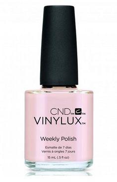 CND Vinylux Weekly Polish - Naked Naivete 195