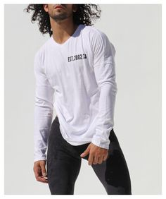 FRANCHISE (WHITE) - RUFSKIN - CRAFTED IN CALIFORNIA