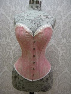 Lovely deep sweetheart neckline