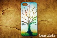 Sunset Wedding Tree For iPhone 4 4S iPhone 5 5S 5C and Samsung Galaxy S3 S4