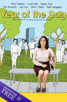 Molly Shannon plays Peggy, a happy-go-lucky secretary who is a great friend, employee, and sister living alone with her beloved dog Pencil. But when Pencil unexpectedly dies, Peggy must find meaning in her life. Dog Trailer, Movie Trailers, Movies 2014, Good Movies, The Dog Star, King Tom, Molly Shannon, Movie Screenshots, School Of Rock