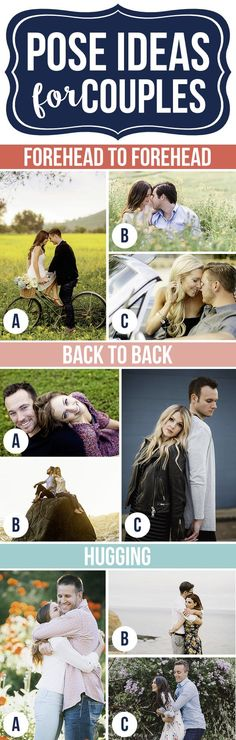 Cute Couple Pictures and Pose Ideas 101 Tips and Ideas for Couples Photography The post Cute Couple Pictures and Pose Ideas appeared first on Fotografie. Couple Photography Poses, Photography 101, Engagement Photography, Portrait Photography, Wedding Photography, Friend Photography, Maternity Photography, Children Photography, Landscape Photography