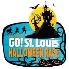 2014 Go! St. Louis Great Halloween Race 10K Race Recap #racerecap #10K #running