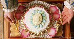 v o o r s t r a a t: Lichtjesavond 2011: Madame de Berry verwelkomd U in haar droompaleis!