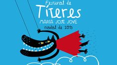 Consulta todo el programa del IX Festival de Títeres María José Jove en A Coruña.