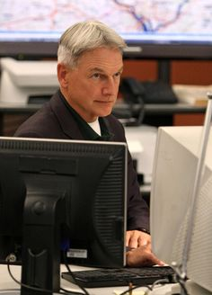 5. Leroy Jethro Gibbs (Mark Harmon), NCIS [Best TV Crime Fighters: Users' Picks]  Gibbs remains the steely core at the center of this CBS monster hit. With his icy stare and unwavering thirst for justice, this is not a man you want to see across from you in an interrogation. Hes a man of few words, but our users have spoken loud and clear in favor of Leroy Jethro Gibbs.