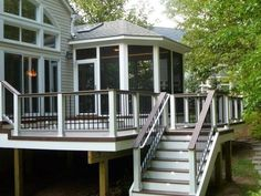 19 Best Trex Porches Images In 2013 Porch Deck Outdoor