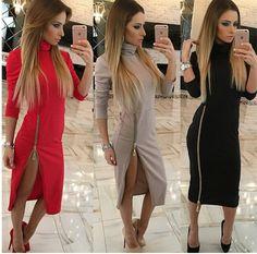 2016 зимой и осенью женщин Платье Элегантный Повседневная пакет хип сексуальное Платье Оболочка Bodycon Платья плюс размер Vestidos купить на AliExpress