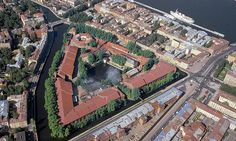 Roman Abramovich  New Holland Island $400 Million