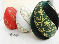 Easter eggs set, Easter egg, Easter decor, Easter bunny, decorated egg, Easter decoration, ornament egg, kimekomi egg, quilted eggs