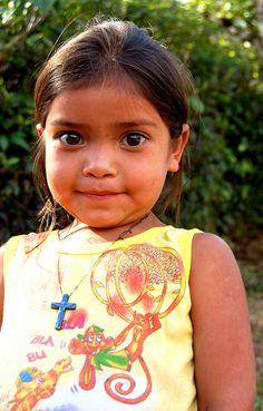 Those Eyes - Nicaragua