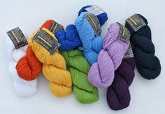 10 Places to Get Color Inspiration for #Crochet @aboutathome @aboutdotcom