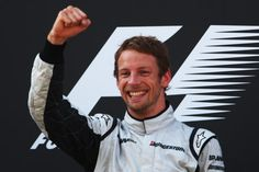 English driver, Jenson Button (b 1980) has achieved the third highest number of race starts in Formula 1, the most of any current driver (2000-2016)