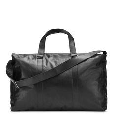 #m0851   Leather Weekend Bag   www.m0851.com