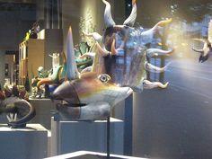 Glass Art Gallery