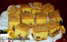 Hungarian Recipes, Cake Cookies, Cornbread, French Toast, Pie, Breakfast, Ethnic Recipes, Foods, Creative