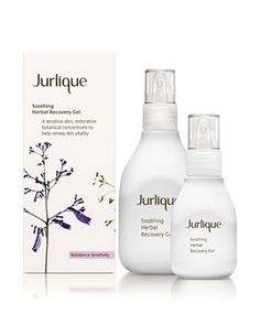 Jurlique Skincare: Herbal Recovery Eye Cream and Gel and Soothing Day Lotion (and Giveaway news) ~ Pammy Blogs Beauty