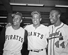 Roberto, Willie & Hank