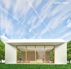 Mima House by Alba Najera on 500px