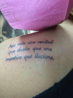 1000 spanish quotes tattoos on pinterest